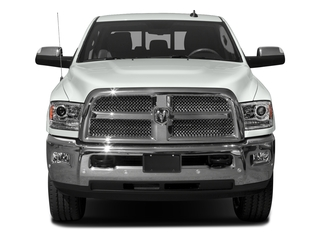 2017 Ram Truck 2500 Pictures 2500 Mega Cab Limited 2WD photos front view
