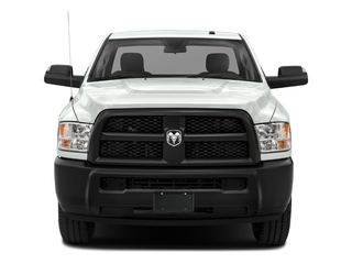 2017 Ram Truck 2500 Pictures 2500 SLT 4x4 Reg Cab 8' Box photos front view