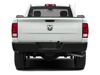 2017 Ram Truck 2500 Pictures 2500 SLT 4x4 Reg Cab 8' Box photos rear view
