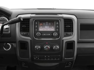 2017 Ram Truck 2500 Pictures 2500 Regular Cab SLT 2WD photos stereo system