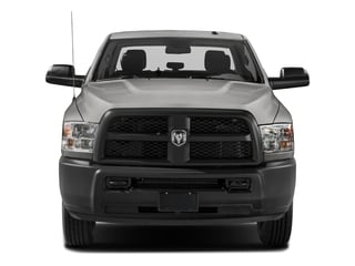 2017 Ram Truck 2500 Pictures 2500 Crew Power Wagon Tradesman 4WD photos front view