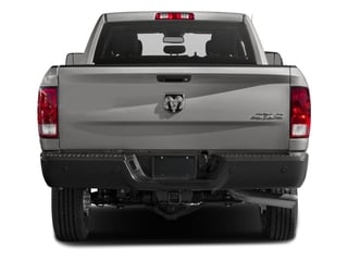 2017 Ram Truck 2500 Pictures 2500 Crew Cab Tradesman 2WD photos rear view