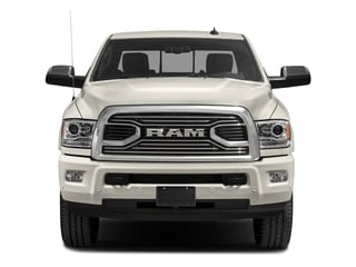 2017 Ram Truck 2500 Pictures 2500 Longhorn 4x4 Crew Cab 6'4 Box photos front view