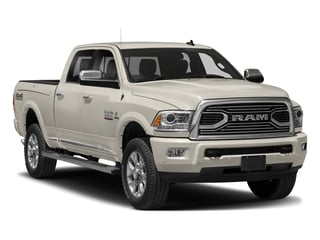2017 Ram Truck 2500 Pictures 2500 Crew Cab Longhorn 2WD photos side front view