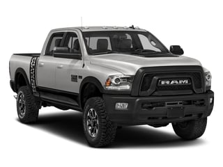 2017 Ram Truck 2500 Pictures 2500 Crew Power Wagon Laramie 4WD photos side front view