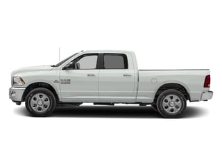 2017 Ram Truck 2500 Pictures 2500 Crew Cab SLT 2WD photos side view