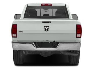 2017 Ram Truck 2500 Pictures 2500 Lone Star 4x2 Crew Cab 8' Box photos rear view