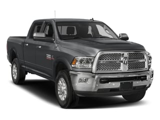 2017 Ram Truck 2500 Pictures 2500 Crew Cab Laramie 4WD photos side front view