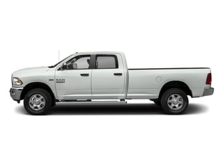 2017 Ram Truck 3500 Pictures 3500 Big Horn 4x2 Crew Cab 6'4 Box photos side view