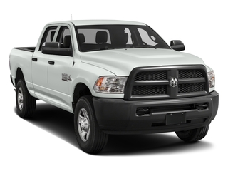 2017 Ram Truck 3500 Pictures 3500 Crew Cab Tradesman 4WD photos side front view