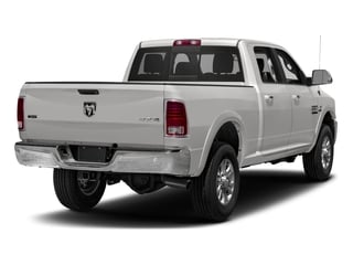 2017 Ram Truck 3500 Pictures 3500 Crew Cab Laramie 4WD photos side rear view
