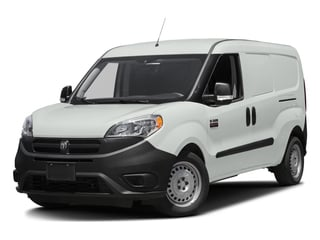 2017 Ram Truck ProMaster City Cargo Van Pictures ProMaster City Cargo Van Tradesman Van photos side front view