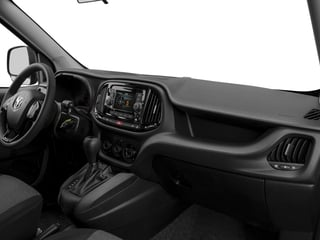 2017 Ram Truck ProMaster City Wagon Pictures ProMaster City Wagon Wagon photos passenger's dashboard