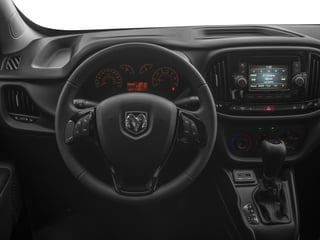 2017 Ram Truck ProMaster City Wagon Pictures ProMaster City Wagon Wagon SLT photos driver's dashboard