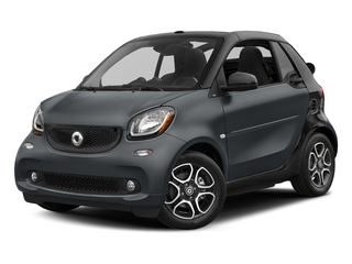2017 Smart Fortwo Spec Performance