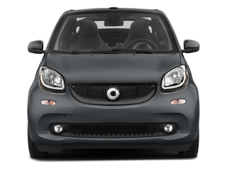 2017 smart fortwo Pictures fortwo Convertible 2D Prime I3 Turbo photos front view