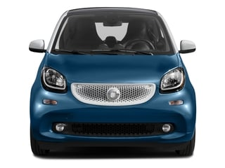 2017 smart fortwo Pictures fortwo Coupe 2D Proxy I3 Turbo photos front view