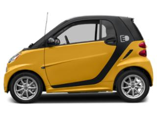 2017 smart fortwo electric drive Pictures fortwo electric drive Coupe 2D Passion Electric photos side view