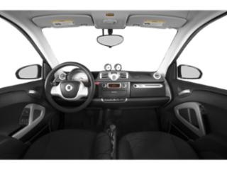 2017 smart fortwo electric drive Pictures fortwo electric drive Coupe 2D Passion Electric photos full dashboard