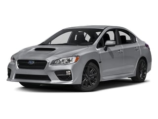 2017 Subaru Wrx Spec Performance