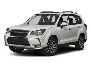 2017 Subaru Forester Reviews And Ratings