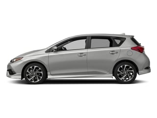 2017 Toyota Corolla iM Pictures Corolla iM Hatchback 5D photos side view