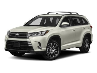 2017 Toyota Highlander Specs Performance