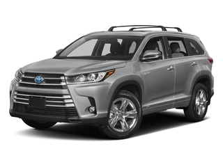 2017 Toyota Highlander Options Build Your Hybrid Xle V6 Awd And Choose Option Packages
