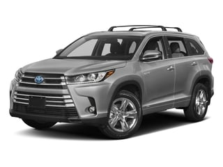 2017 Toyota Highlander Spec Performance Hybrid Xle V6 Awd Specifications And Pricing