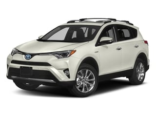 2017 Toyota Rav4 Hybrid Options Build Your Limited Awd And Choose Option Packages