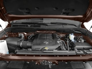 2017 Toyota Tundra 2WD Pictures Tundra 2WD 1794 Edition CrewMax 2WD photos engine