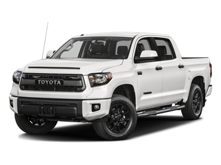 2017 Toyota Tundra 4wd Spec Performance