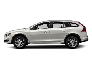 2017 Volvo V60 Cross Country Pictures V60 Cross Country Wagon 5D T5 Platinum AWD I4 Turbo photos side view