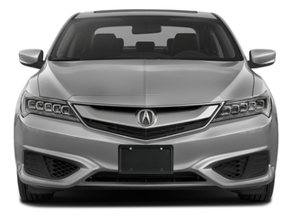 2018 Acura ILX Pictures ILX Sedan photos front view