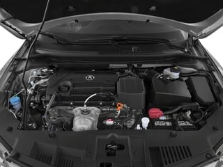 2018 Acura ILX Pictures ILX Sedan photos engine