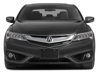 2018 Acura ILX Pictures ILX Sedan w/Premium/A-SPEC Pkg photos front view