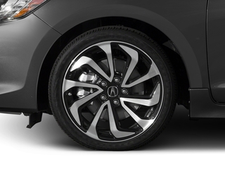 2018 Acura ILX Pictures ILX Sedan w/Premium/A-SPEC Pkg photos wheel