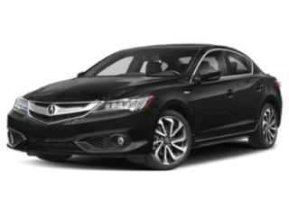 2018 Acura ILX Pictures ILX Sedan w/Technology Plus/A-SPEC Pkg photos side front view