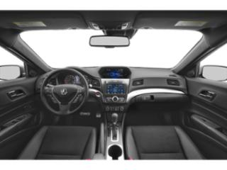 2018 Acura ILX Pictures ILX Sedan w/Technology Plus/A-SPEC Pkg photos full dashboard