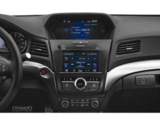 2018 Acura ILX Pictures ILX Sedan w/Technology Plus/A-SPEC Pkg photos stereo system