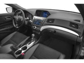 2018 Acura ILX Pictures ILX Sedan w/Technology Plus/A-SPEC Pkg photos passenger's dashboard
