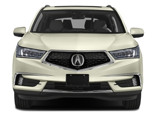 2018 Acura MDX Pictures MDX Utility 4D Advance DVD AWD photos front view