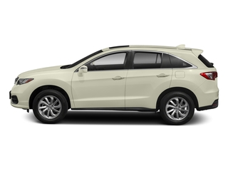 2018 Acura RDX Pictures RDX FWD w/AcuraWatch Plus photos side view