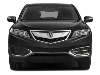 2018 Acura RDX Pictures RDX AWD w/Technology/AcuraWatch Plus Pkg photos front view