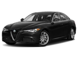 2018 Alfa Romeo Giulia Pictures Giulia Ti Lusso RWD photos side front view