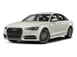 2018 Audi A6 Pictures A6 Sedan 4D 2.0T Sport photos side front view