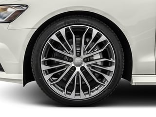 2018 Audi A6 Pictures A6 2.0 TFSI Premium Plus FWD photos wheel
