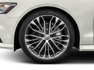 2018 Audi A6 Pictures A6 Sedan 4D 2.0T Sport photos wheel