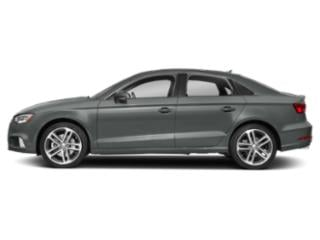 2018 Audi A3 Sedan Pictures A3 Sedan 2.0 TFSI Premium Plus FWD photos side view