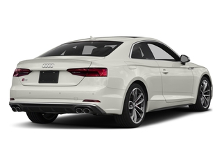 2018 Audi S5 Coupe Pictures S5 Coupe 3.0 TFSI Prestige photos side rear view